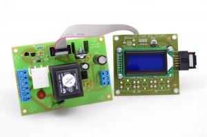 AHC-01B bez przycisków