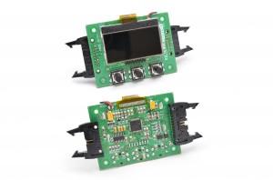 SDD-3 CPU